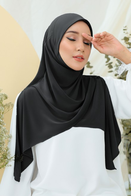 Raesa Bawal Express In Black